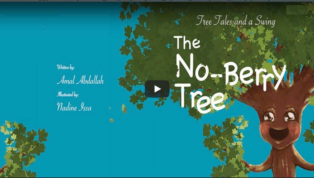 The No-Berry Tree